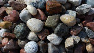 هدر کالا سنگ